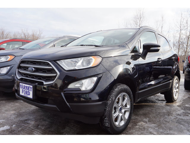 2018 Ford EcoSport SE for sale in Newport, ME