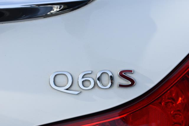 2014 INFINITI Q60 Coupe 2dr Auto AWD 3