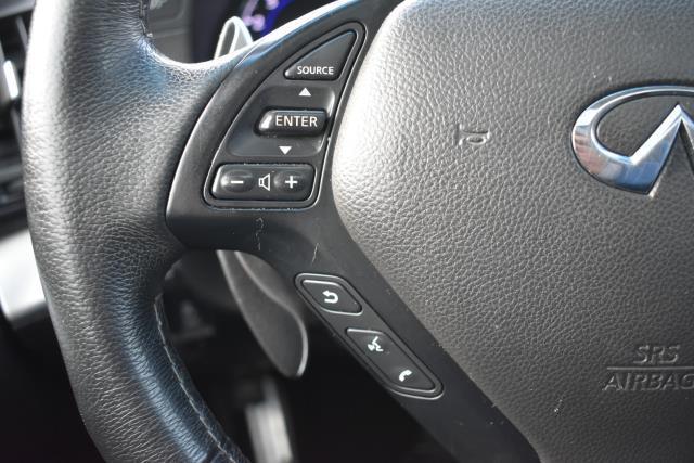 2014 INFINITI Q60 Coupe 2dr Auto AWD 14