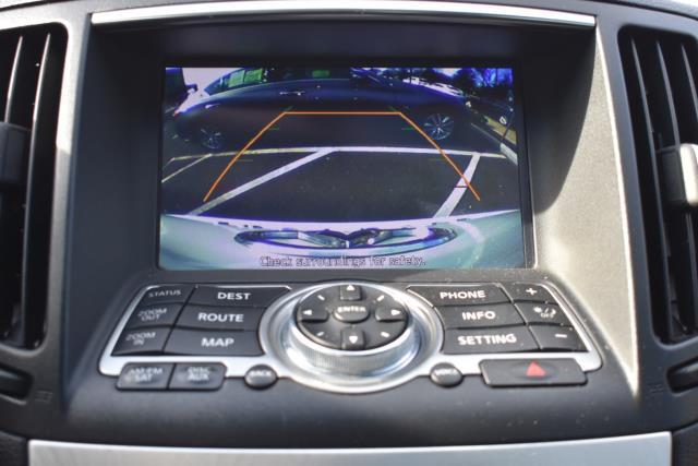 2014 INFINITI Q60 Coupe 2dr Auto AWD 17