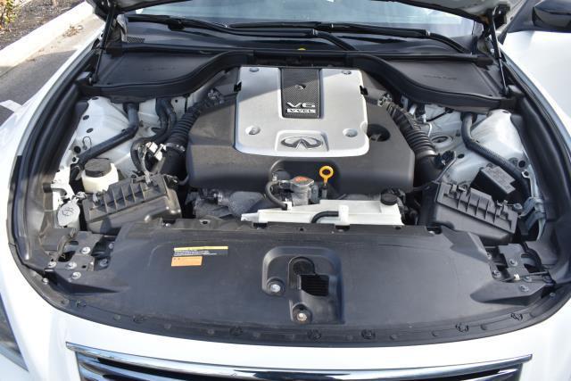 2014 INFINITI Q60 Coupe 2dr Auto AWD 5