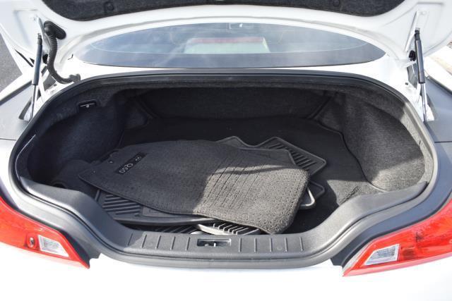2014 INFINITI Q60 Coupe 2dr Auto AWD 4