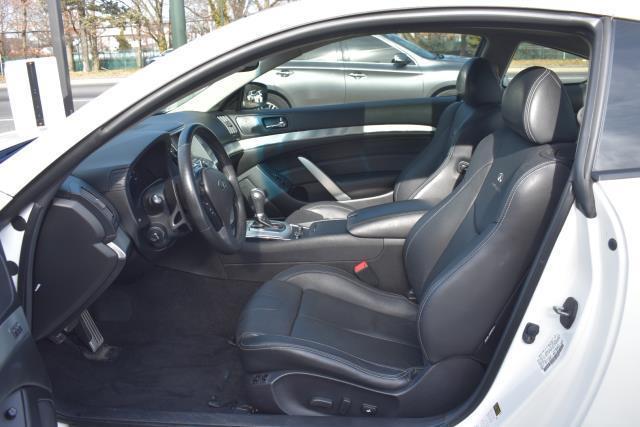 2014 INFINITI Q60 Coupe 2dr Auto AWD 6