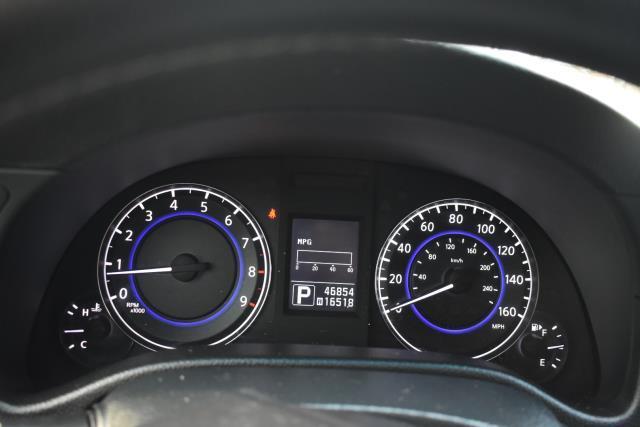 2014 INFINITI Q60 Coupe 2dr Auto AWD 13