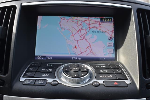 2014 INFINITI Q60 Coupe 2dr Auto AWD 16
