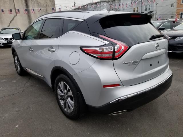 2016 Nissan Murano SV 1