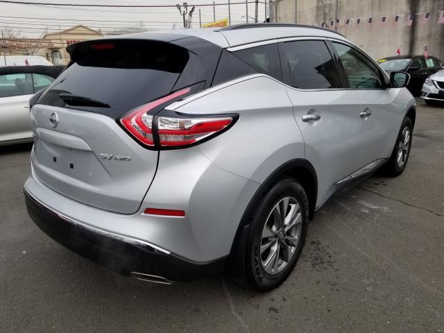 2016 Nissan Murano SV 3