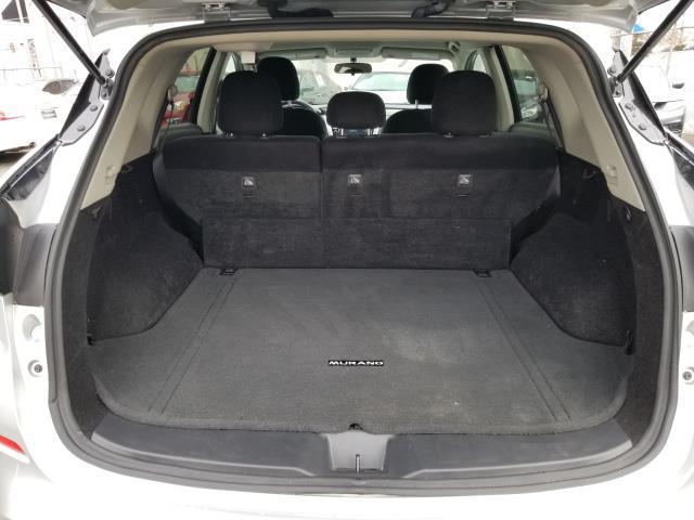 2016 Nissan Murano SV 7