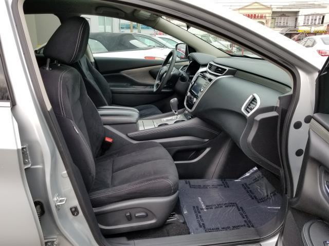 2016 Nissan Murano SV 12