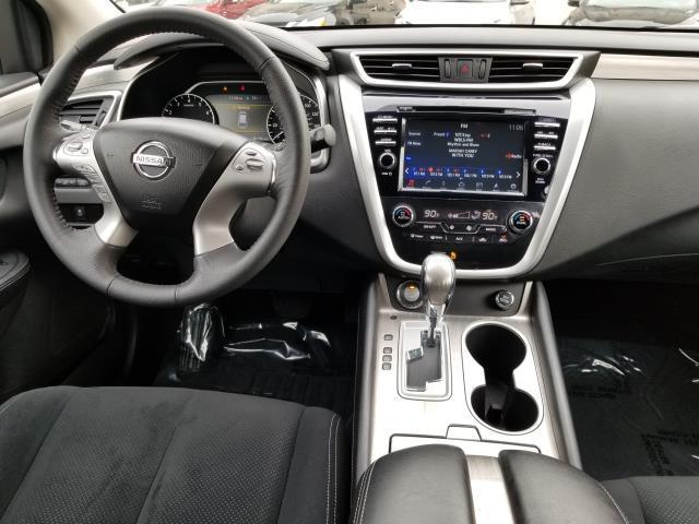 2016 Nissan Murano SV 16