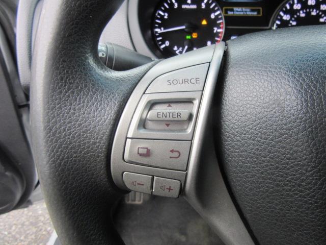 2013 Nissan Altima 2.5 S 15