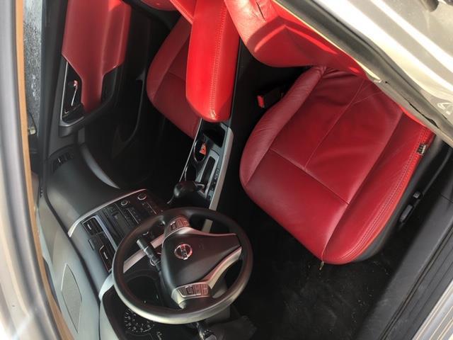 2013 Nissan Altima 2.5 S 24