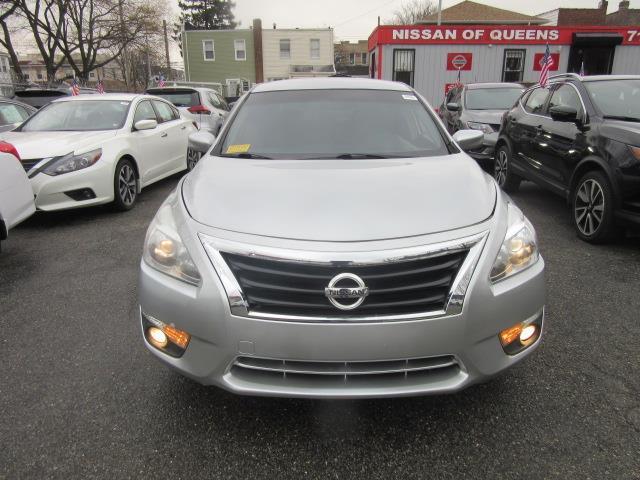 2013 Nissan Altima 2.5 S 5