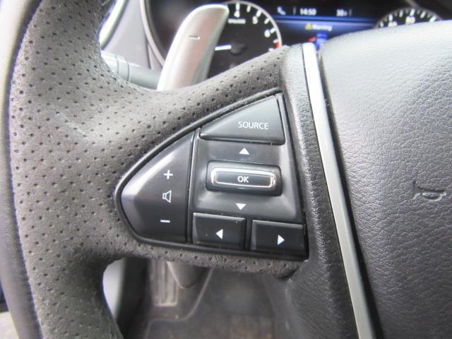 2016 Nissan Maxima 3.5 SR 16
