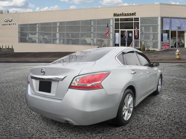 2013 Nissan Altima 2.5 S 2