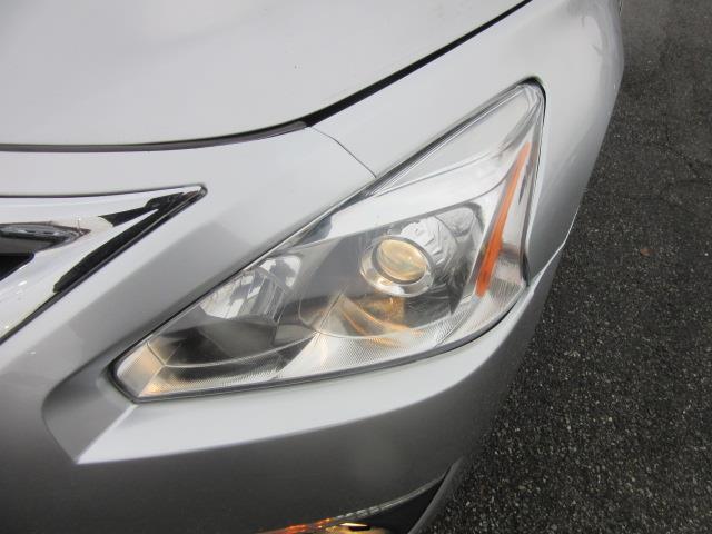2013 Nissan Altima 2.5 S 6