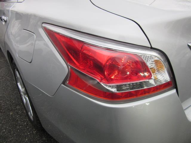 2013 Nissan Altima 2.5 S 8