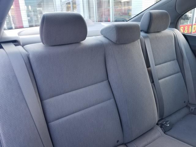 2010 Honda Civic Sdn LX 15