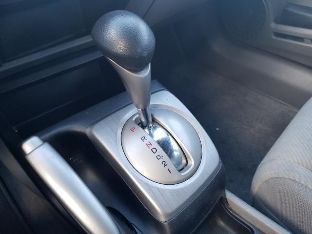 2010 Honda Civic Sdn LX 20
