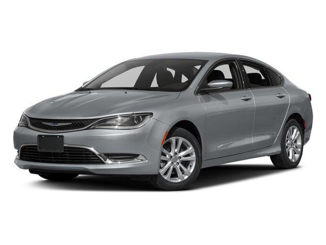 2016 Chrysler 200 Limited for sale in Portland, OR