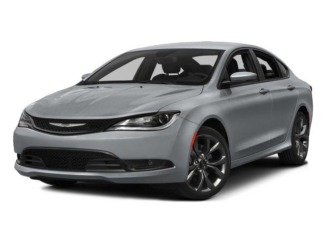 2015 Chrysler 200 Limited for sale in Portland, OR