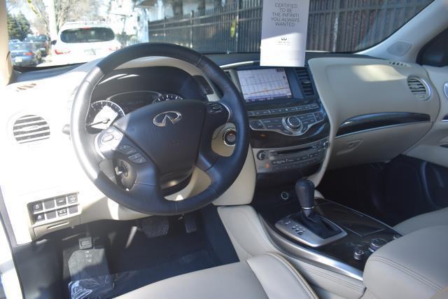 2015 INFINITI QX60 AWD 4dr 14