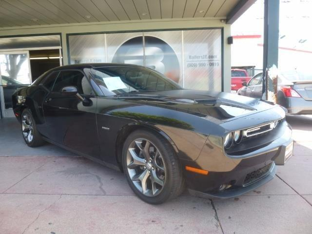 2015 Dodge Challenger R/T Plus for sale in Inglewood, CA