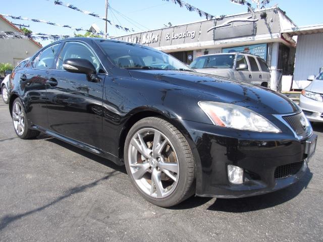 2010 Lexus Is 250 250 for sale in Inglewood, CA