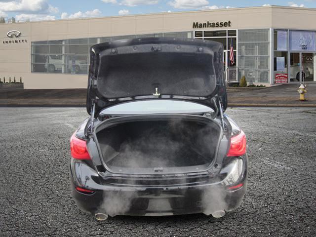 2015 INFINITI Q50 4dr Sdn AWD 3