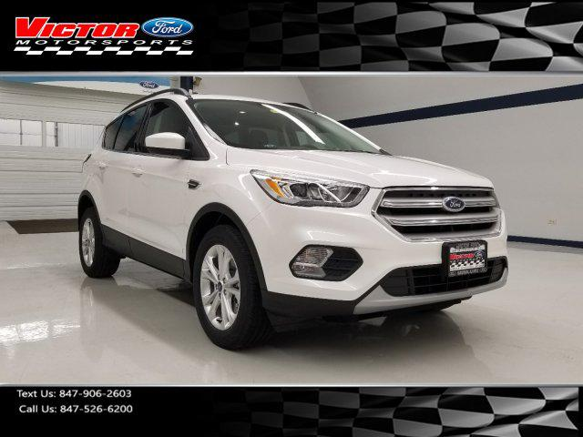 2018 Ford Escape SEL for sale in Wauconda, IL