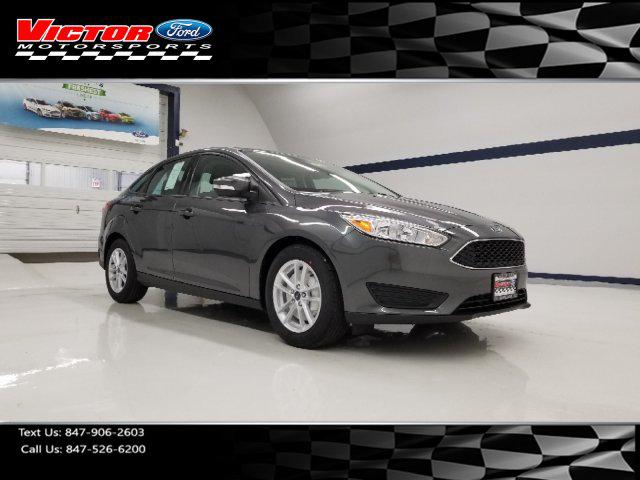 2018 Ford Focus SE for sale in Wauconda, IL