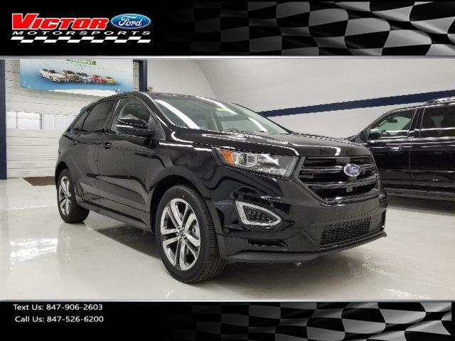 2018 Ford Edge Sport for sale in Wauconda, IL