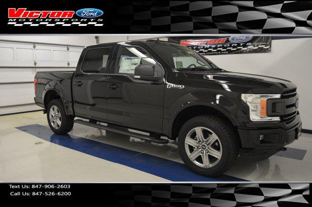 2018 Ford F-150 XLT for sale in Wauconda, IL