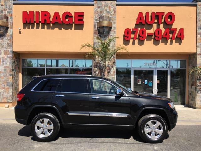 2012 Jeep Grand Cherokee Limited for sale in Sacramento, CA