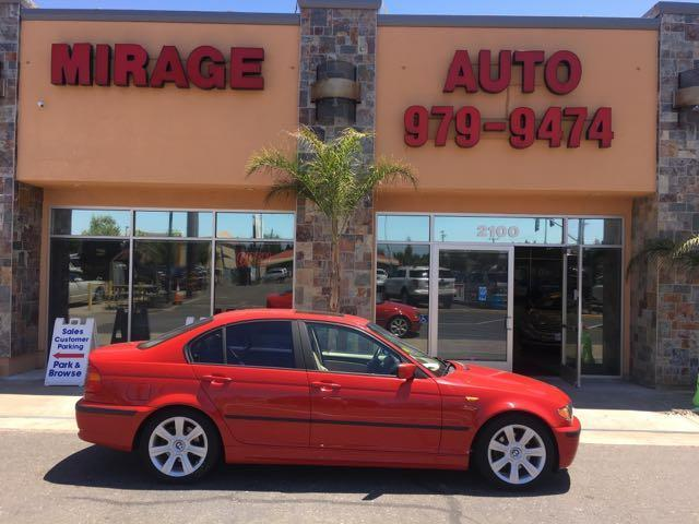 2003 BMW 3 Series 325i for sale in Sacramento, CA