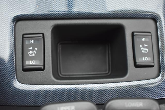 2018 Nissan Altima 2.5 SR 19