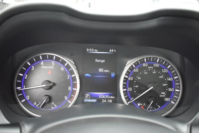 2015 INFINITI Q50 4dr Sdn AWD 16