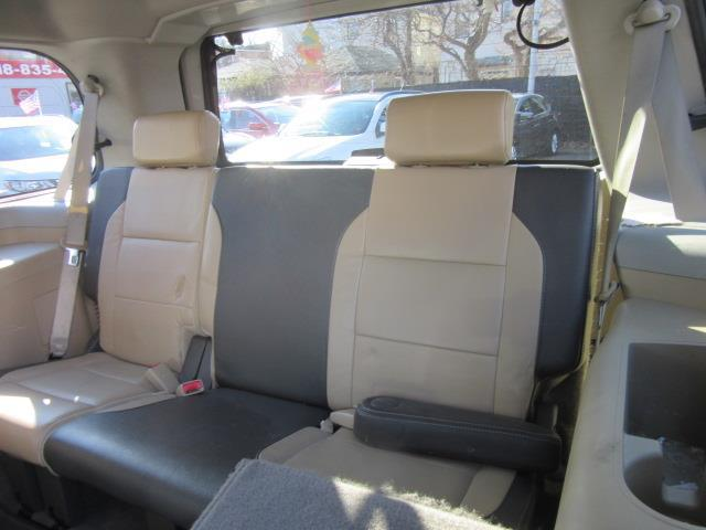 2015 Nissan Armada Platinum 12