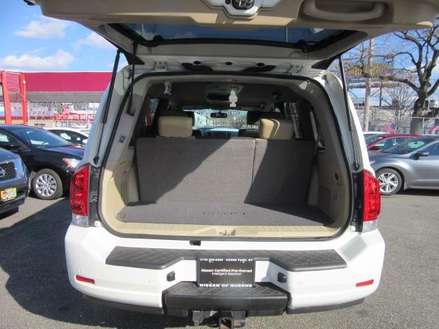 2015 Nissan Armada Platinum 3