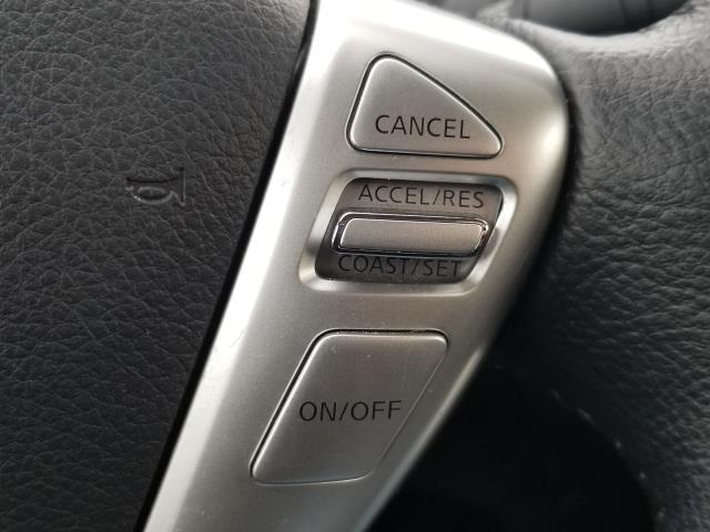 2015 Nissan Sentra SV 20