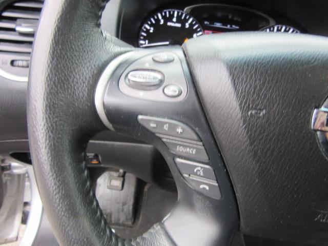 2015 Nissan Pathfinder SL 19