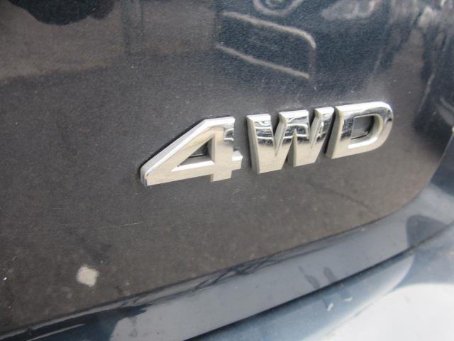 2016 Nissan Pathfinder S 8