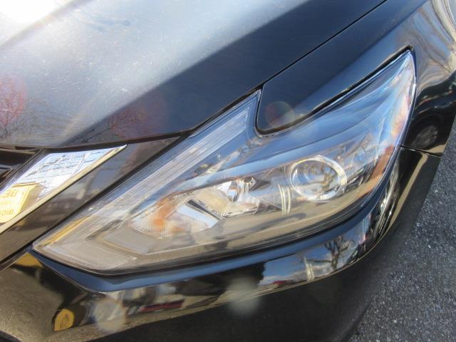 2016 Nissan Altima 2.5 SR 6