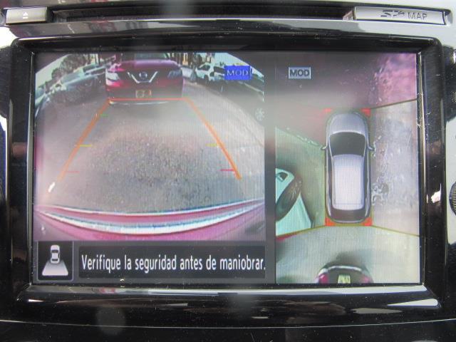 2015 Nissan Murano SL 26