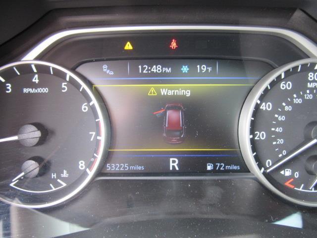 2015 Nissan Murano SL 27
