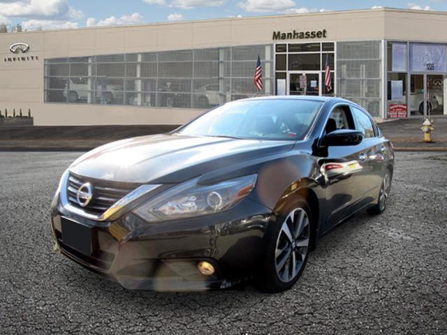 2016 Nissan Altima 2.5 SR 0