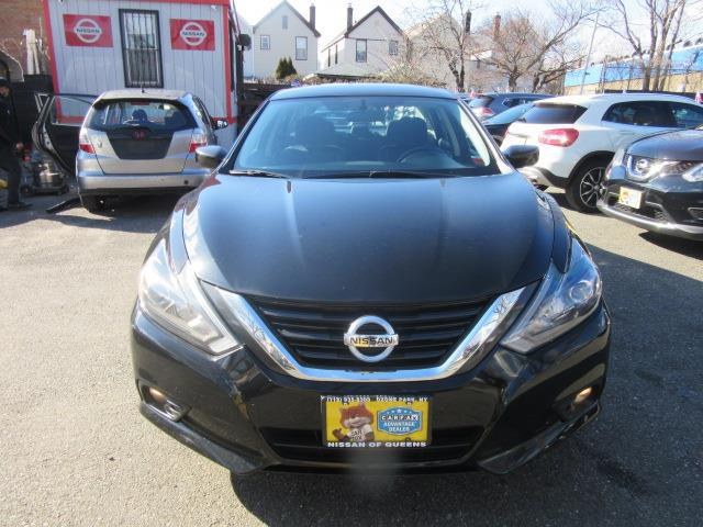 2016 Nissan Altima 2.5 SR 5