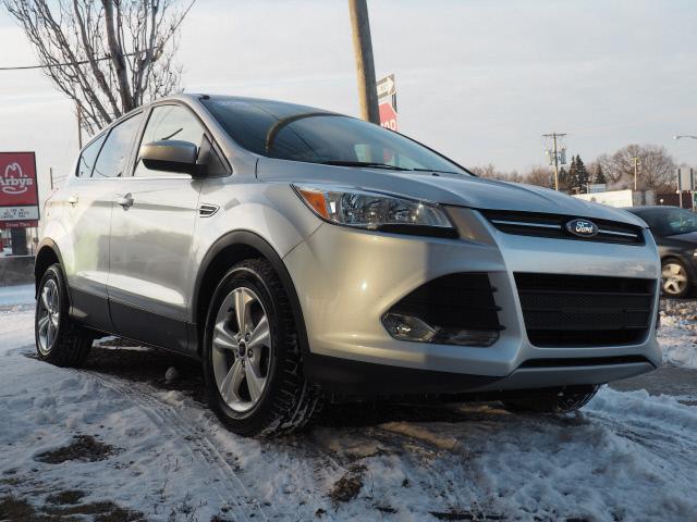 2015 Ford Escape SE for sale in Dearborn, MI