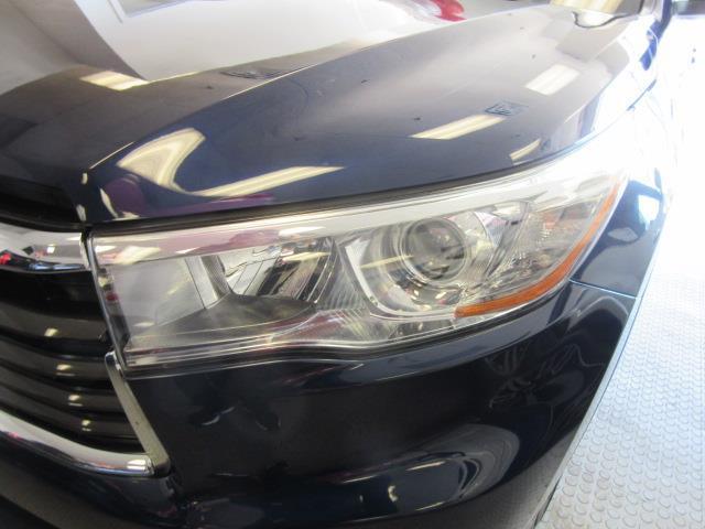 2016 Toyota Highlander XLE 5