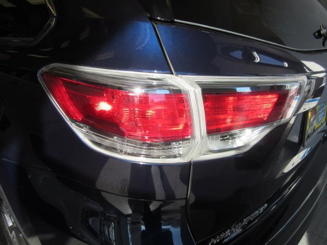 2016 Toyota Highlander XLE 7